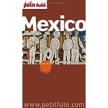 MEXICO 2012-2013 + PLAN DE VILLE