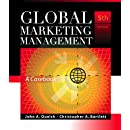Global Marketing Management: A Casebook