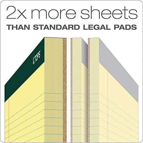 Buy yellow legal pads narrow