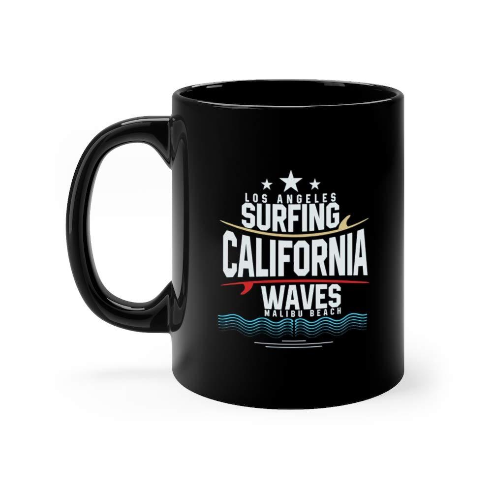 Amazon com: Surf Graphic Surfing Print Stamp California