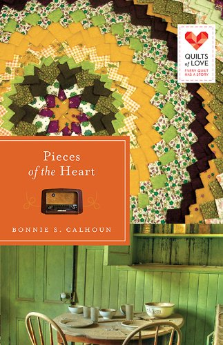 Quilts Of Love Book Series