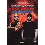 American Chopper: Senior vs. Junior - Vol. 1
