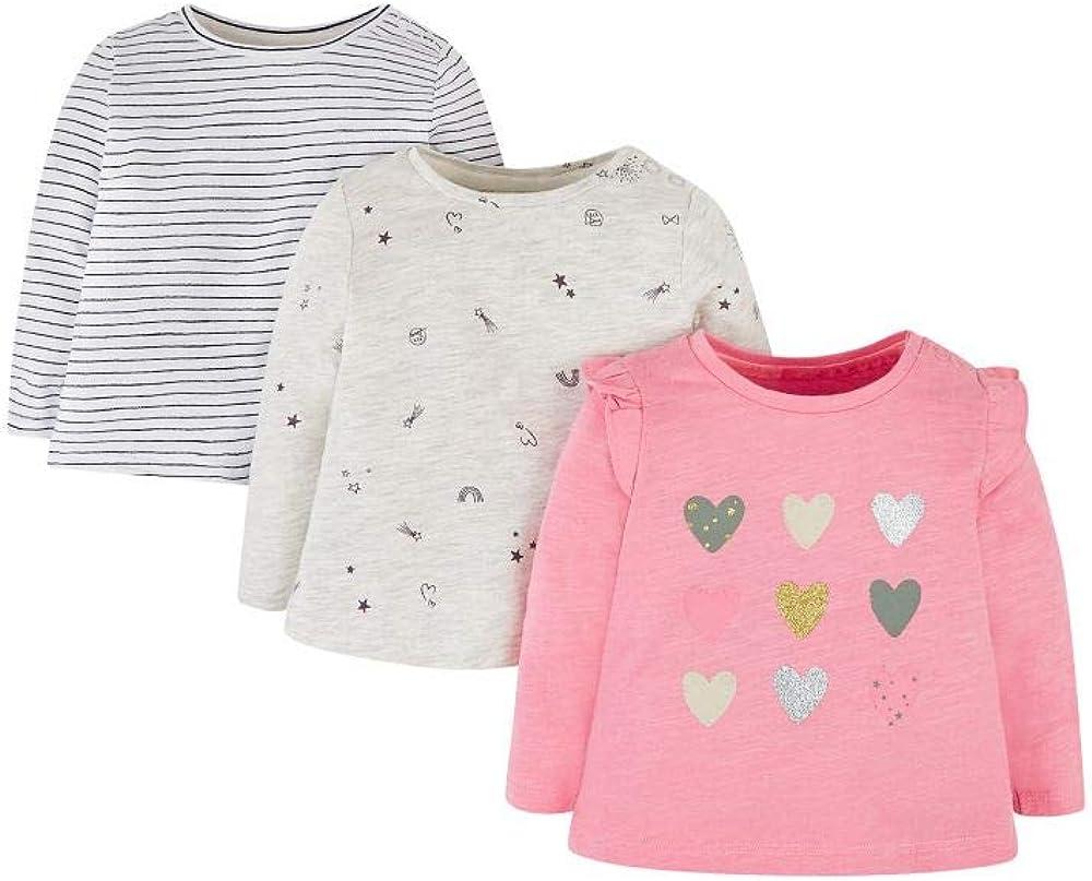 Mothercare T-Shirt Bimba