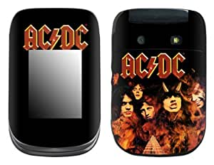 MusicSkins, MS-ACDC40246, AC/DC? - Highway, BlackBerry Style (9670), Skin