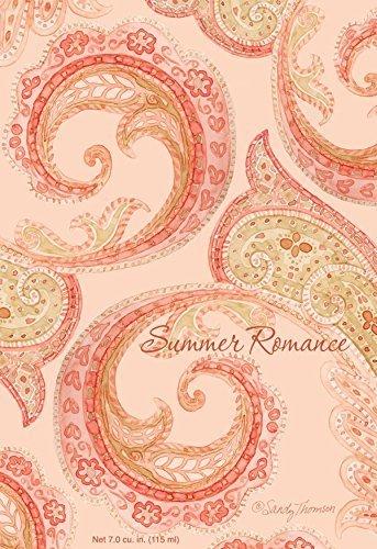 Fresh Scents Scented Sachets - Summer Romance, Lot of - Romances Summer
