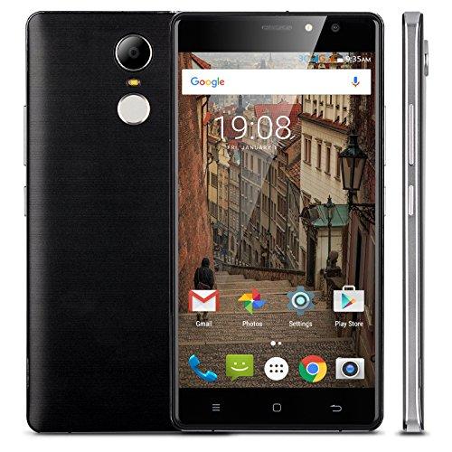 "Xgody D20 5.5"" Dual SIM Unlocked Android Mobile Phone 6.0..."
