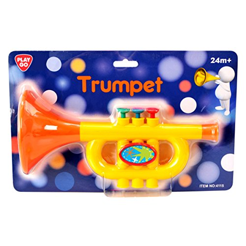 Playgo 4115 - Happy Party Band Trompete