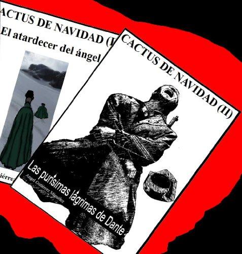 Descargar Libro Cactus De Navidad Angel Gutiérrez Miguélez