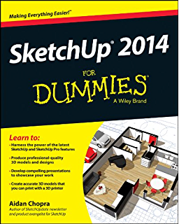 SketchUp 2014 For Dummies Computers
