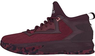 adidas D Lillard 2, Zapatillas de Baloncesto para Hombre: Amazon ...