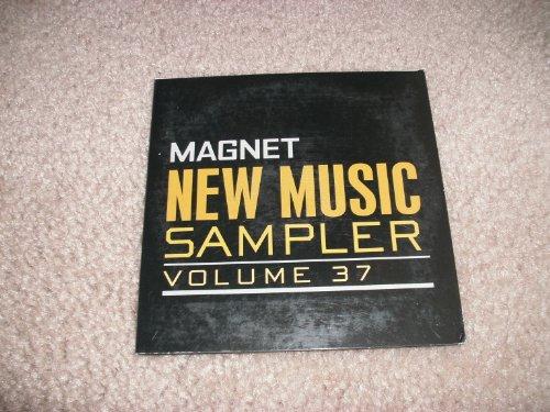 MAGNET NEW MUSIC SAMPLER VOLUME 37