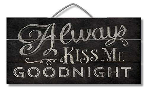 Rustic Wood Pallet Sign -