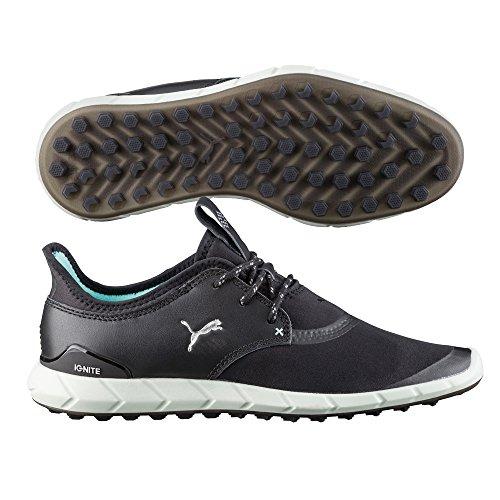 Puma Women's Ignite Spikeless Sport Wmns Golf-Shoes - Pum...