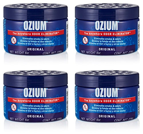 Ozium Eliminator Office Freshener Original product image