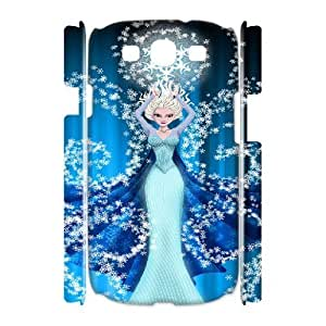 Samsung Galaxy S3 I9300 Phone Case Frozen F5B6904
