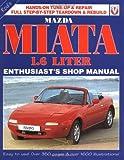 Mazda Miata Enthusiasts Manual
