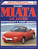 Mazda Miata Enthusiasts Manual, Rod Grainger, 1874105596