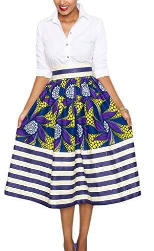 formal african attire dresses - 2