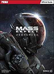 Mass Effect: Andromeda (Kindle Version)