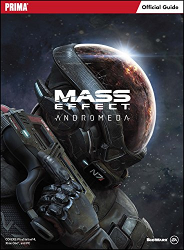 Mass Effect Andromeda (Witcher 2 Best Build)