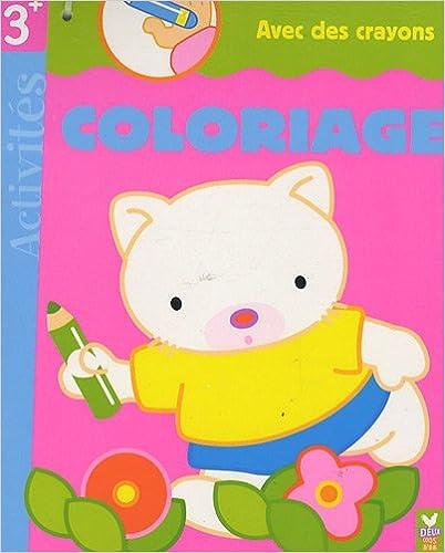 Anglais Gratuit Ebooks Telecharger Pdf Coloriage 3 Ans Avec