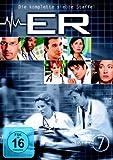 ER - Emergency Room, Staffel 07 [6 DVDs]