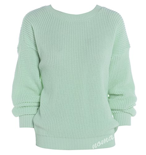 Pull Femmes Pour Coupe Ample Tricot Oversize Uvqq6ZSn