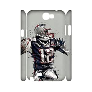 TOMTOM Phone Case Of Tom Brady For Samsung Galaxy Note 2 N7100