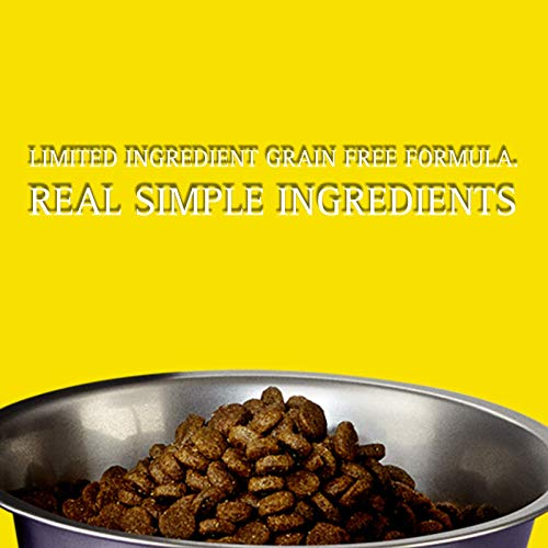 51KEiPXupAL. SS500  - Zignature Turkey Dry Dog Food