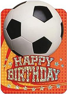 Amazon.com: Club Pack de 48 Deportes fanatic- Balón de ...