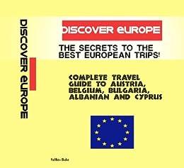 travel advisor europe