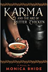 Karma and the Art of Butter Chicken Paperback
