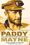 img - for Paddy Mayne: Lt Col Blair 'Paddy' Mayne, 1 Sas Regiment by Hamish Ross (2004-09-23) book / textbook / text book