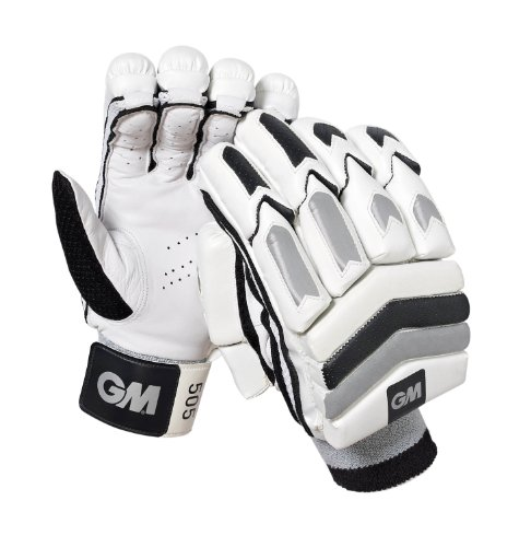 Gunn & Moore Men's 505 Batting Glove, Right Hand