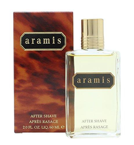 Aramis Aramis Aftershave Splash 60ml (Aramis Aftershave Best Price)