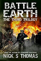 Battle Earth: The Third Trilogy
