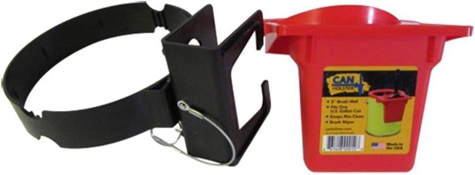 360 productos Side Kick Soporte para latas de pintura para una escalera extensible y enganche: Amazon.es: Bricolaje y herramientas