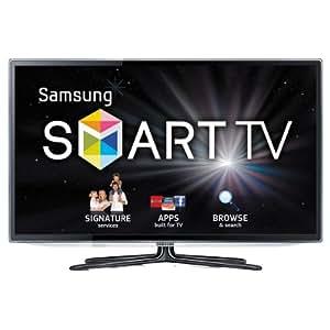 Samsung UN50ES6100 50-Inch 120Hz Slim LED HDTV (Black) (2012 Model)