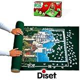 Diset 01012 - Puzzle enrollable (500 - 2000 piezas)