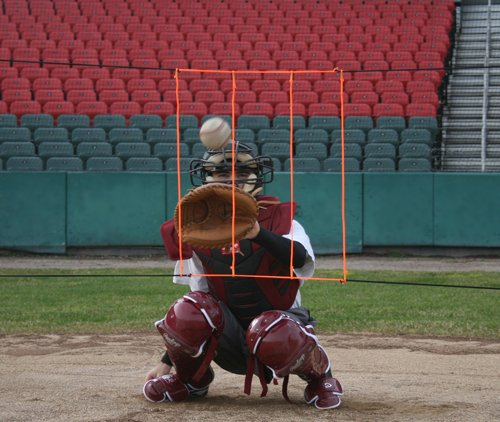 Strike Strings Kit with Poles by ProMounds