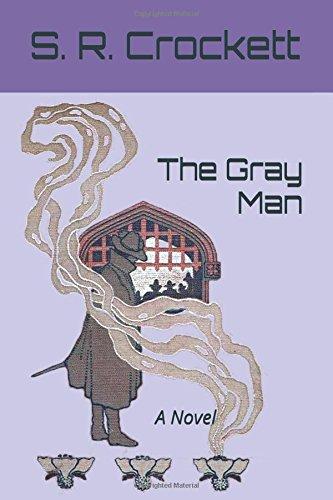 The Gray Man (Illustrated): A Novel