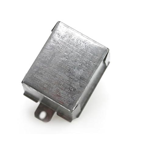 Amazon.com: Ge WD12X448 - Caja de derivación para ...
