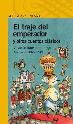 Amazon.com: El traje del emperador (Spanish Edition) eBook ...