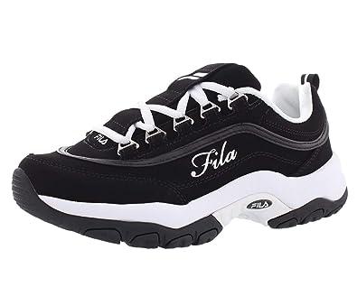 0ec54281a097 Fila Womens Womens Strada G  Amazon.co.uk  Shoes   Bags