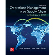 eBook Online Access for Operations Management in the Supply Chain (Mcgraw-hill Series Operations and Decision Sciences) (English Edition)