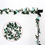 Rose-Garland3-Pcs-Artificial-Flowers-RosesSilk-Hanging-Plants-Green-Vintage-Vine-for-Home-Decor-Wedding-Orchids-Arrangements-Outside-Office-Birthday-Party-Garden-Craft-Art-Blue-White