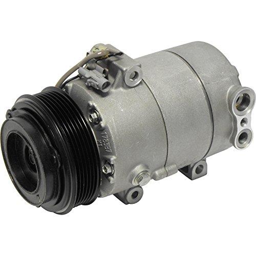 (UAC CO 20754C A/C Compressor)