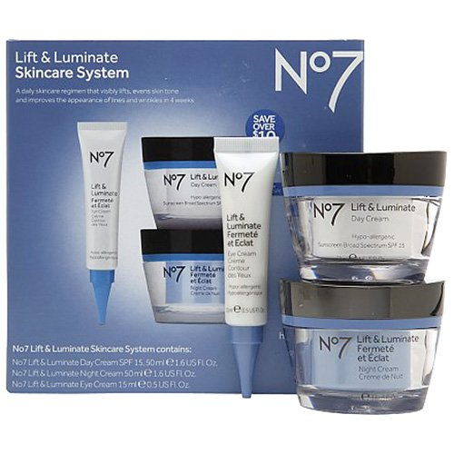 No7 Lift And Luminate Eye Cream - 3