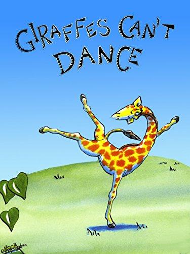 Giraffes Can't Dance on Amazon Prime Video UK