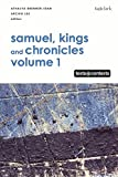 img - for Samuel, Kings and Chronicles I: Texts @ Contexts book / textbook / text book